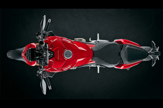 Ducati Streetfighter V4: Vorstellung