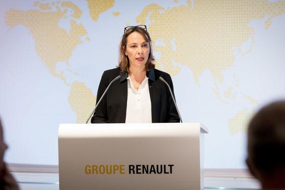 Steigt Renault Ende des Jahres aus?