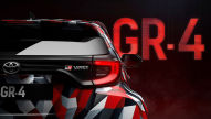 Toyota Yaris GR Prototyp (2019)