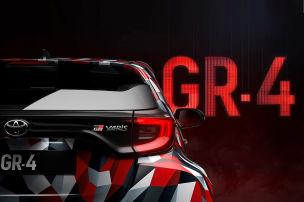 Toyota macht den Yaris zum Hot Hatch