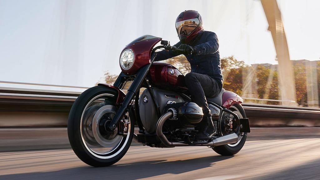 BMW zeigt den Harley-Killer