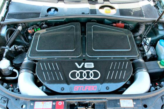 Gepflegter Audi RS 6 aus erster Hand zu verkaufen