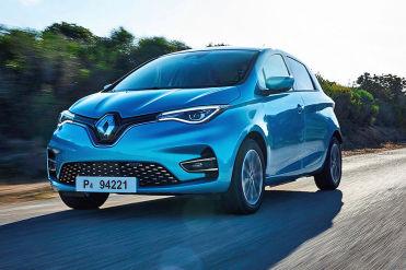 Neuer Renault ZOE im Praxistest