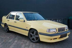 Volvo 850 T-5R mit 387 PS zu verkaufen
