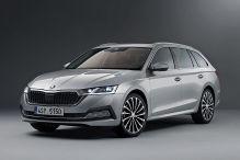 Skoda Octavia (2020): Innenraum, Motoren, Abmessungen, Kofferraum