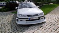 "Peugeot 406 ""Taxi"": Klassiker des Tages"