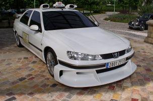 Der heiße Peugeot 406 aus
