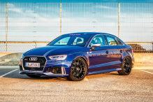 Audi RS 3 R mit MTM-Tuning und wenig Kilometern