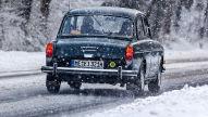Tipps zum Oldie-Fahren in der Winterzeit.