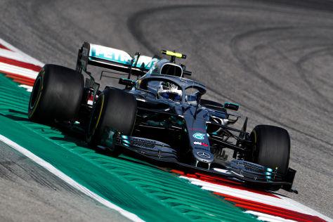 Formel 1: Mercedes ohne Wolff