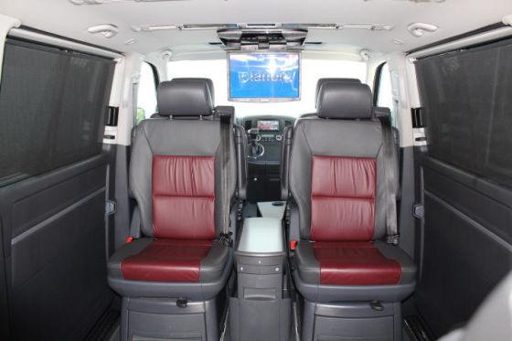 Getunter Volkswagen Multivan
