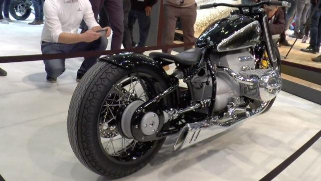 Individualisierung von Motorrädern