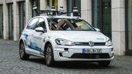 VW: autonomes Fahren ab 2025?