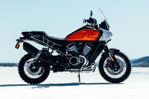 Harley greift BMW an