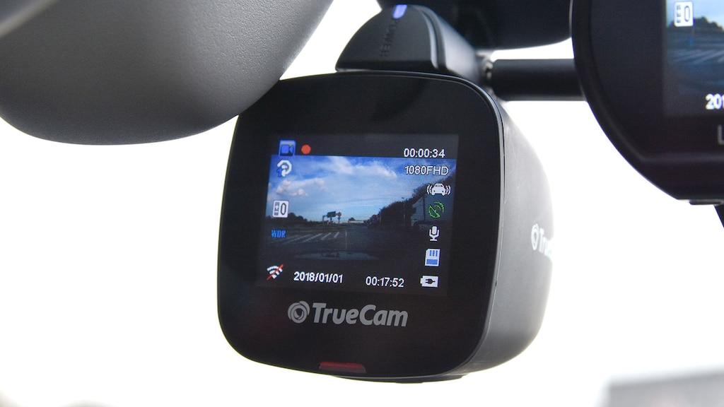 Truecam H5 im Test