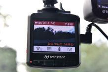 Test der Transcend Drivepro 230