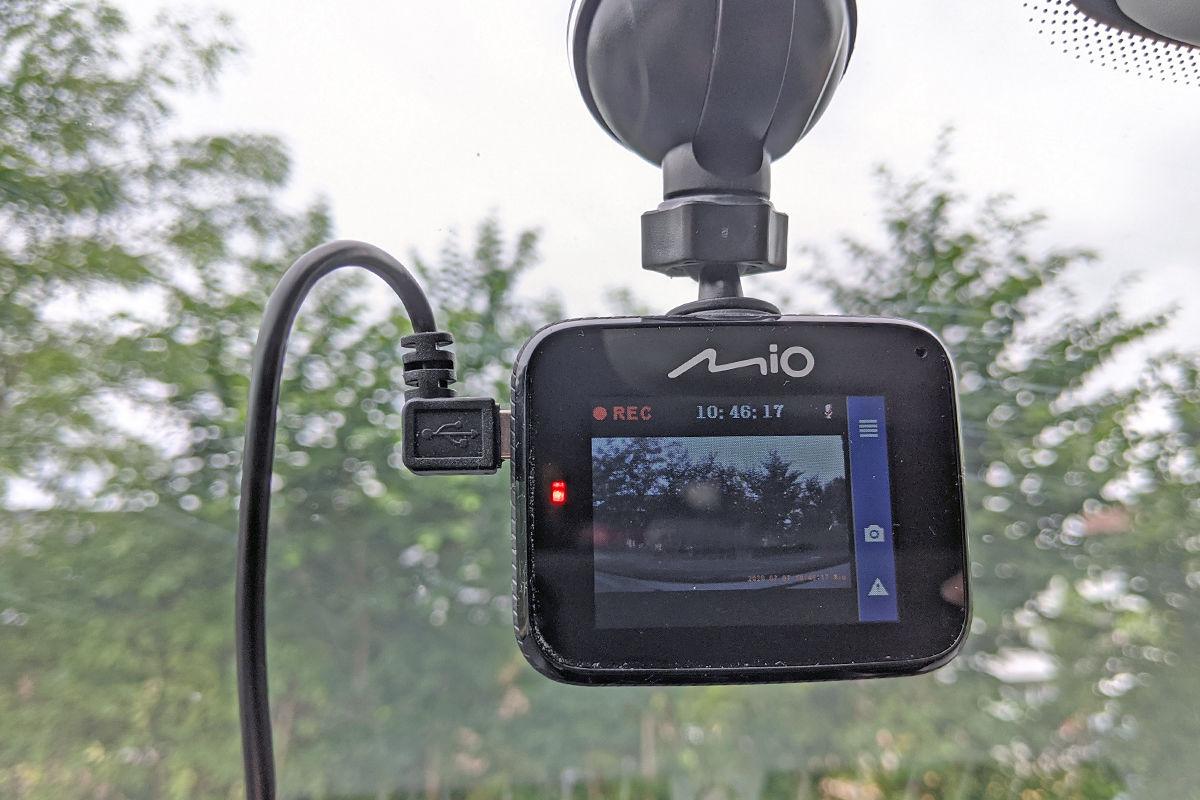 Alle getesteten Dashcams im Überblick