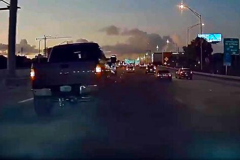 Tesla Model 3: Diesel-Attacke auf Elektroauto