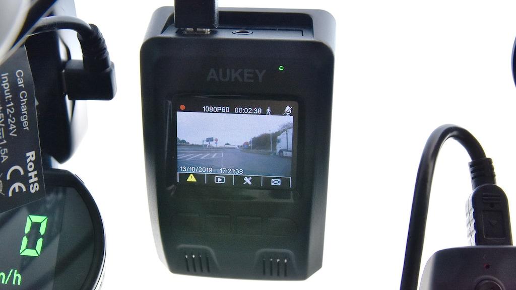 Aukey DR02 J 4K im Test!
