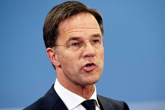 Niederlande bremsen ab auf Tempo 100
