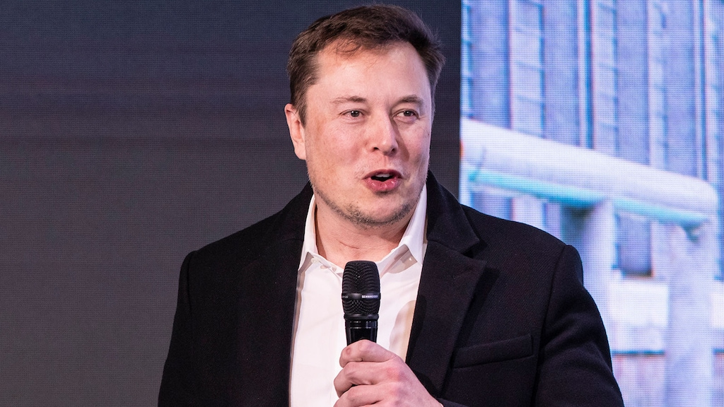 Neues Tesla-Werk bei Berlin