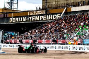 Formel E: Berlin ePrix 2020