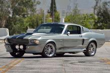 Film-Mustang zur Auktion