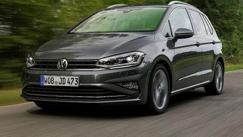VW Golf Sportsvan: Kaufberatung