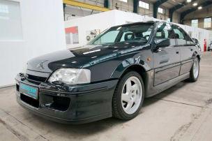 Der krasseste Opel aller Zeiten