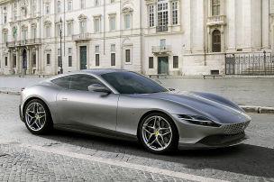 Neuer Ferrari Roma: Was will er sein?