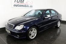 Mercedes-Benz C-Klasse AMG: Leistung, Motor, Preis