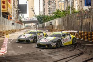 Verr�ckte Porsche-Story