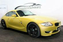 Z4 M coupe (2007): E86, Kaufen, Leistung