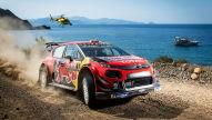 WRC: Turbulenzen in der Rallye-WM