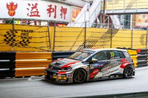 �Macau ist die Nordschleife Asiens�