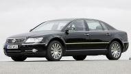 VW Phaeton 6.0 W12: Klassiker des Tages