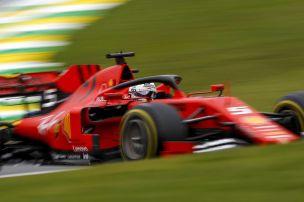 Ferraris Topspeed-Vorteil ist zurück