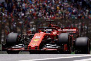 Knickte Ferrari ein?