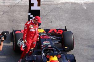 Vettel wundert sich �ber Red Bulls Speed