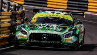 Macau: FIA GT-Weltcup
