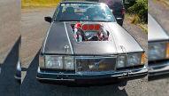 Volvo 960: V8-Umbau