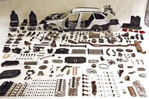 BMW 5er im Dauertest