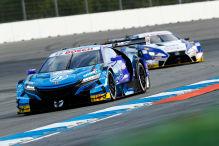 DTM vs. Super GT