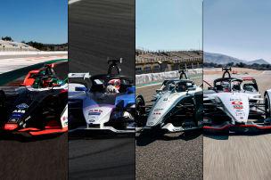 Die Bundesliga der Formel E