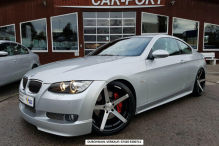 BMW 3er: Motor, Leistung, Preis
