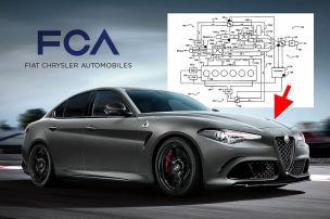 Neuer Reihensechszylinder f�r Alfa?