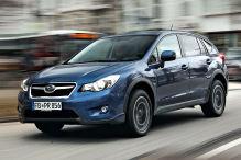 Subaru XV I: Gebrauchtwagen-Test