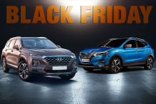Black Friday: Autokauf oder Leasing