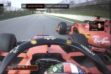 Formel 1: Vettel vs. Leclerc