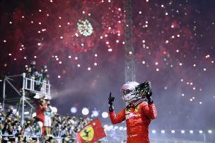 Nur Schumi erfolgreicher als Vettel!